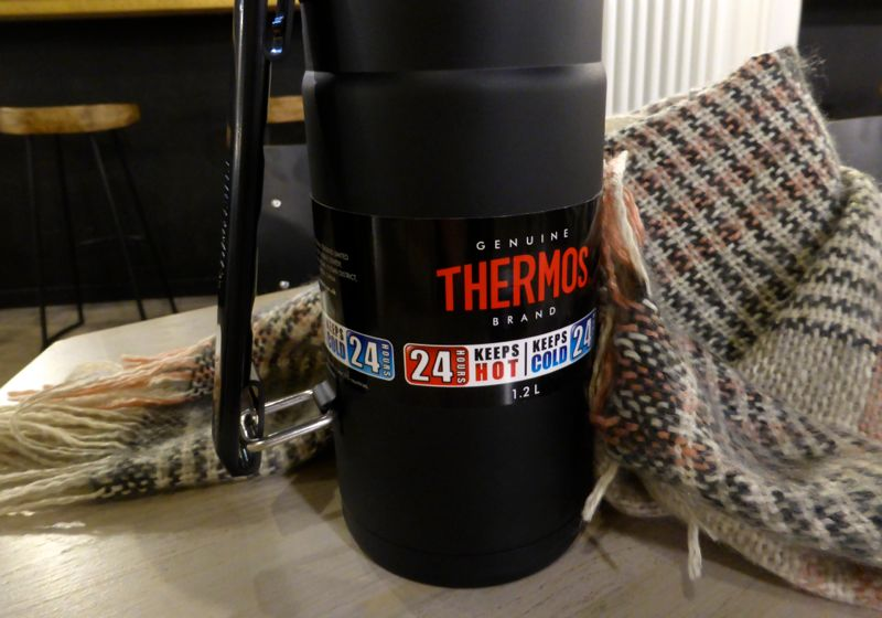 Genuine Thermos Reveiew