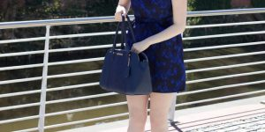 OOTD: From the office to dinner