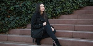 Layering up for winter with Lasula