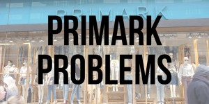 15 thoughts everyone has when shopping in Primark